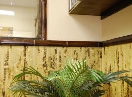 bamboo-slats-mahogany-with-wood-stain
