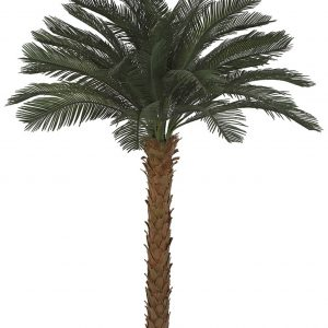 Manufactured Palm Trees